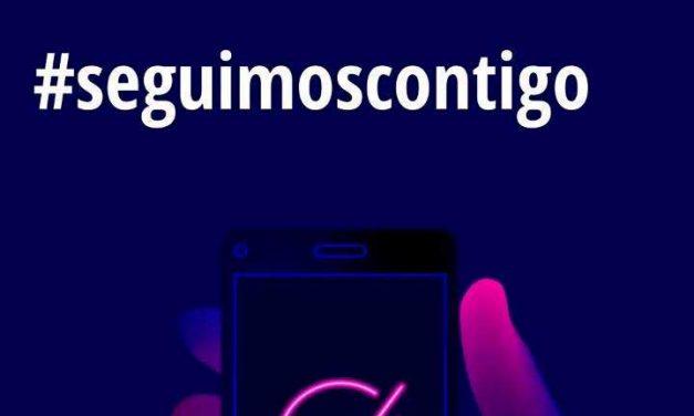 """#SeguimosContigo La Casa de la Juventud sigue """"abierta virtualmente"""""""