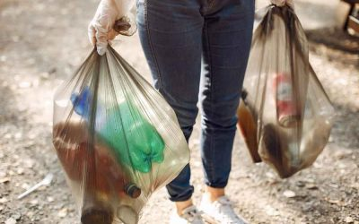 Información y consejos para ayudar a no saturar el servicio de recogida de residuos