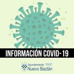 Nuevas medidas adoptadas en Nuevo Baztán tanto por las administraciones competentes de la Comunidad de Madrid como por el Ayuntamiento de Nuevo Baztán