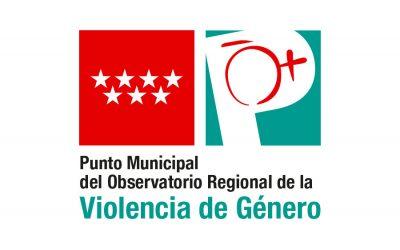 Seguimos a tu lado. Punto municipal del Observatorio Regional de violencia de género