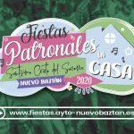 """Fiestas Patronales de Nuevo Baztán…""""En Casa"""""""