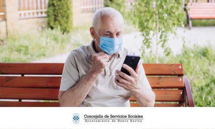 Atención en fase 1 de los Servicios Sociales municipales