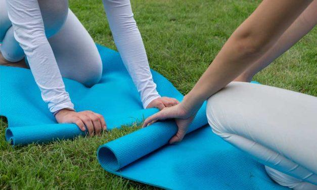 Vuelven más actividades deportivas a Nuevo Baztán
