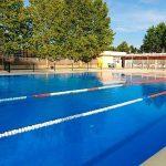 La Piscina Municipal no abrirá sus instalaciones al público este verano