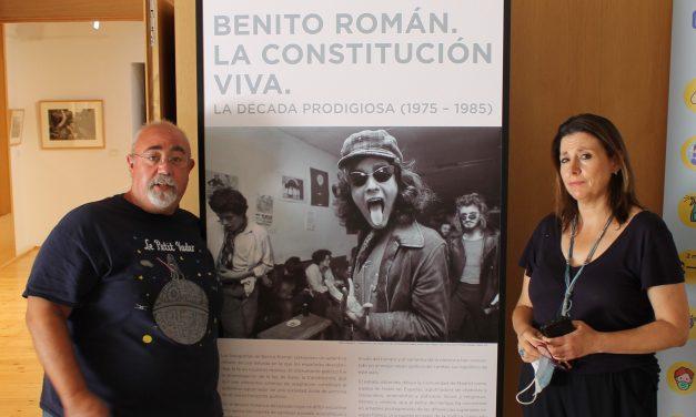 Apertura de la Exposición ITINER en el Palacio de Goyeneche