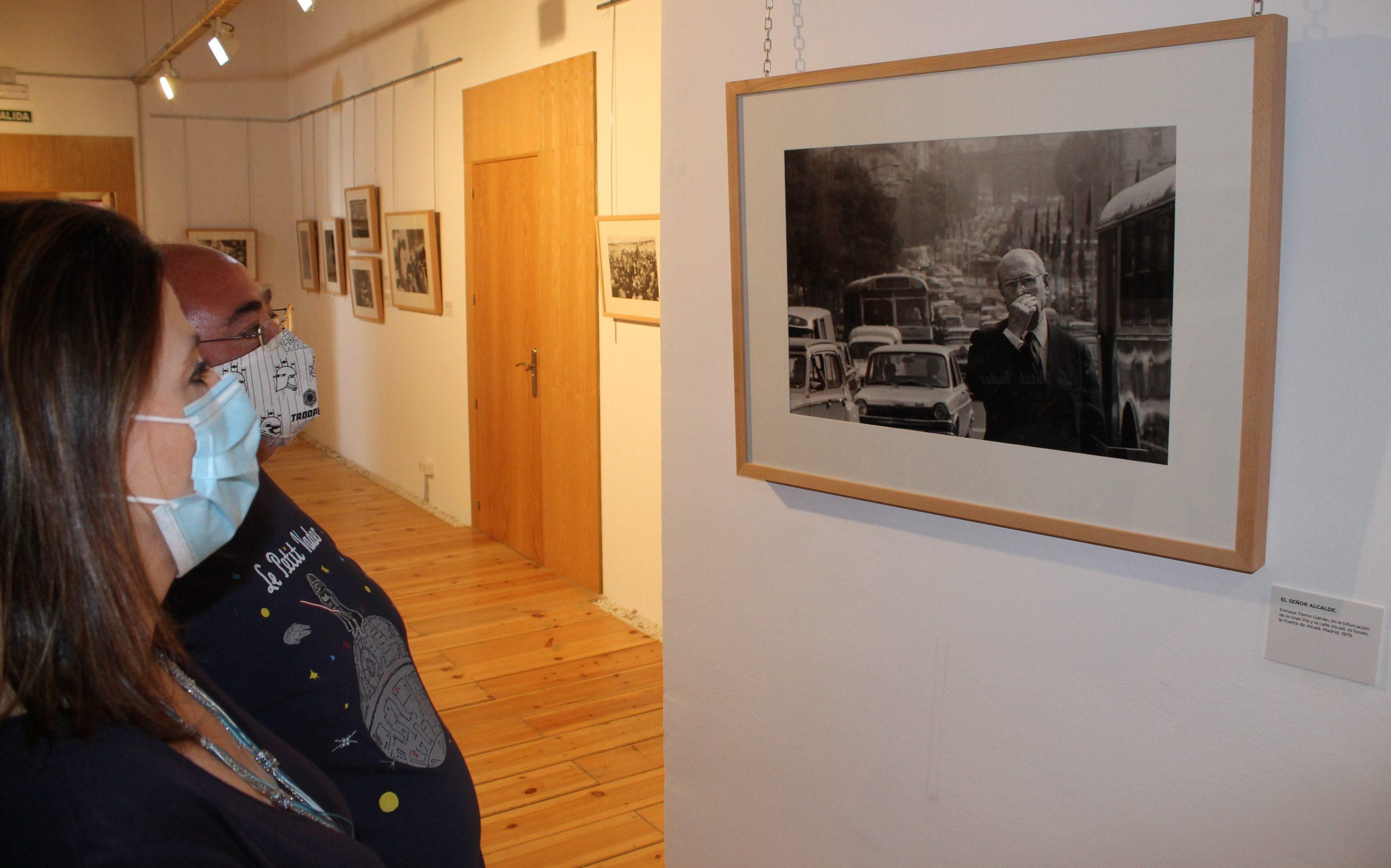 Exposición fotos