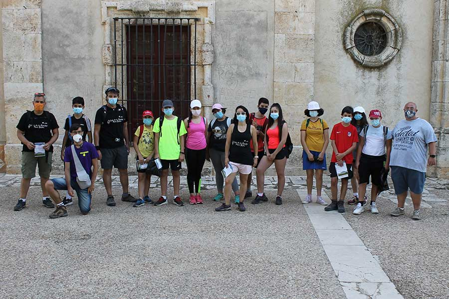 La Concejalía de Cultura apuesta por un verano con excursiones y talleres