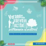 """""""Veranos de Nuevo Baztán"""", es lo que necesitas"""