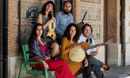 Música en las Villas de Madrid. Nuevo Baztán es verano