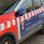 Hoy termina su etapa en Nuevo Baztán el Jefe de la Policía Local