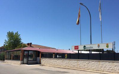 Foto cedida por Ayuntamiento de Nuevo Baztán