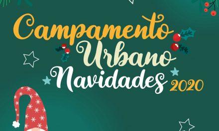 Concejalía de Infancia. Campamento Urbano de Navidades