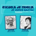 Escuela de Familia de Nuevo Baztán. Entrenamiento de padres y madres