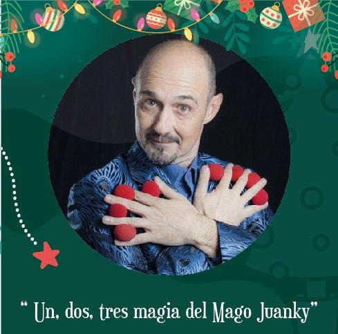 Mago Juanki